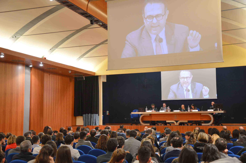 kick off conference accademia diritto e migrazioni