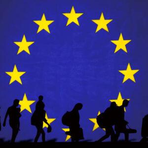 Comunicare la migrazione in Europa