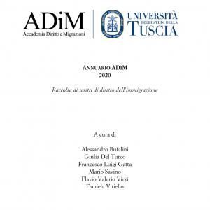 Annuario ADiM 2020